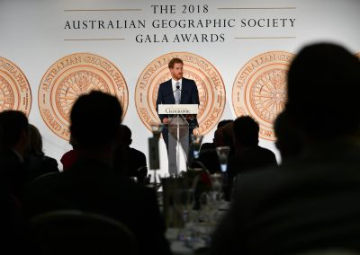 Australian Geographic Harry