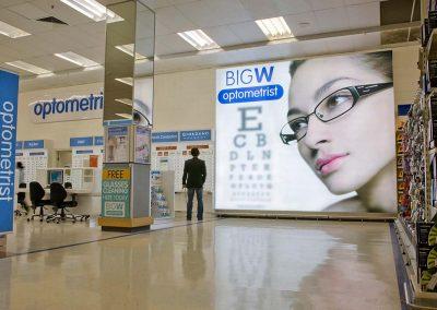 BigW Optometrist