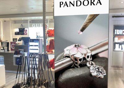 Pandora - P+O