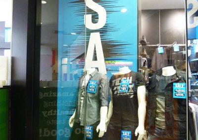 YD Fabric Sale