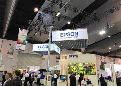 Epson CUBE